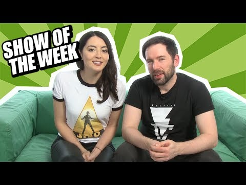 Xxx Mp4 Show Of The Week Kingdom Come Deliverance And Andy S Nude Jarl Punching Skyrim Challenge 3gp Sex