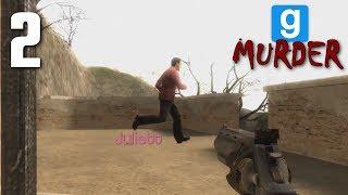 Murder (Garry's Mod) [2] Justice!