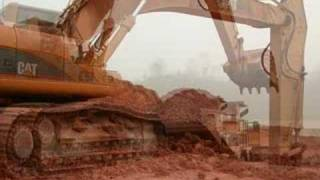 PW Ghana earthworks video 1