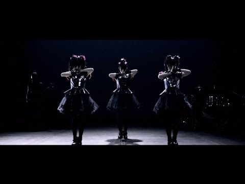 Xxx Mp4 BABYMETAL KARATE OFFICIAL 3gp Sex