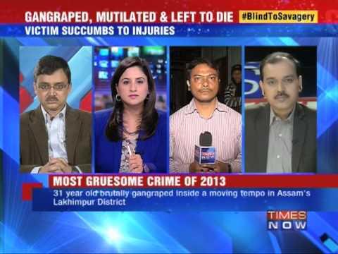 Xxx Mp4 Lakhimpur Anger Over Horrific Gangrape 3gp Sex