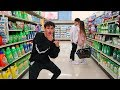 Download Video Download CRAZY DARES IN GROCERY STORE! 3GP MP4 FLV