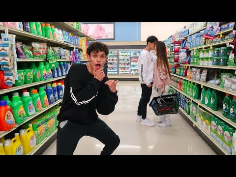 Xxx Mp4 CRAZY DARES IN GROCERY STORE 3gp Sex