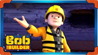 Bob the Builder | Captain Bentley - Ocean adventures ⭐ New Episodes | Compilation ⭐Kids Movies