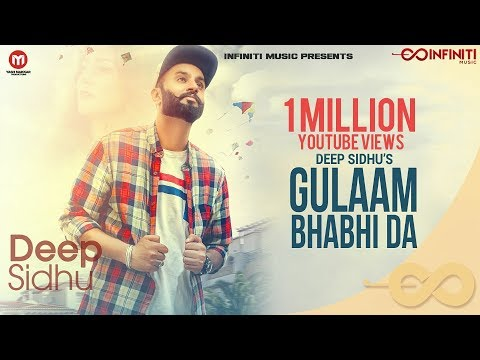 Xxx Mp4 Gulaam Bhabhi Da Full Video Deep Sidhu New Punjabi Songs 2018 Latest Punjabi Songs 2018 3gp Sex