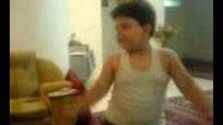 fat talented persian boy