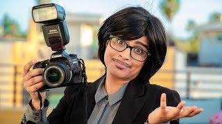 If Photographers Were Honest