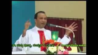 ಆಮಿಂ ಕಿತೆಂ ಭೆಟಂವ್ಚೆ ಸೊಮ್ಯಾಕ್  : Rev.Fr.Anil Kiran Fernandes,SVD