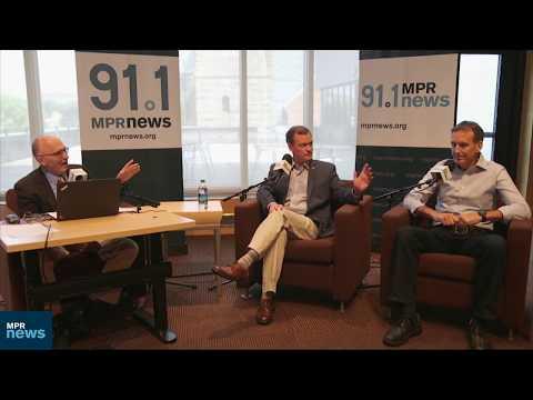 Xxx Mp4 Jeff Johnson And Tim Pawlenty Debate At MPR 3gp Sex