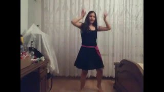 Dance on:Daaru Peeke Dance