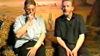 Prefab Sprout Cowboy Dreams Interview