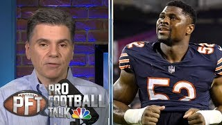 Best NFL players to be traded: Favre, Faulk, Young | Pro Football Talk | NBC Sports