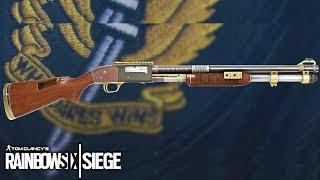 SHOTGUN FUN TIME!!! - Tom Clancy