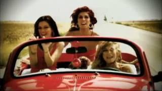Las Ketchup -  Kusha Las Payas (Official Video)