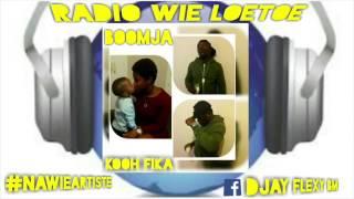 BOOMJA-KOOH FIKA( new 2017)