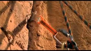 Vertical Limit opening scene