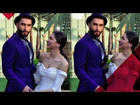 Xxx Mp4 Deepika Padukone Gives Ranveer Singh Permission For 23 KISSES In Befikre Bollywood Gossip 3gp Sex