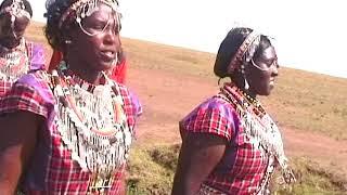 Esther Otuni -  Iingejepa New Maasai Gospel Music 2018 Carlsin