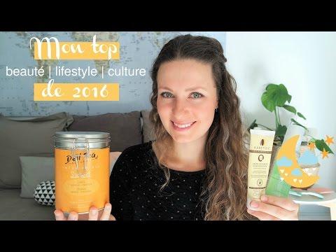 watch Mon top beauté | lifestyle | culture de 2016
