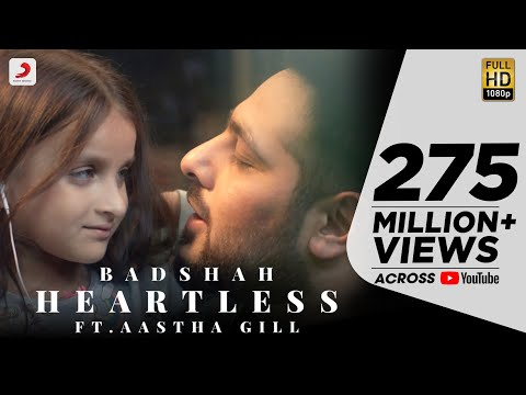 Xxx Mp4 Heartless Badshah Ft Aastha Gill Gurickk G Maan O N E ALBUM 3gp Sex