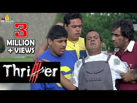 Thriller Hyderabadi Full Movie | Latest Hindi Full Movies | R.K, Aziz, Adnan Sajid