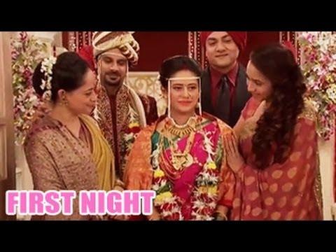 Xxx Mp4 Naren Pari S FIRST NIGHT Of WEDDING In Pavitra Rishta 10th July 2014 FULL EPISODE 3gp Sex