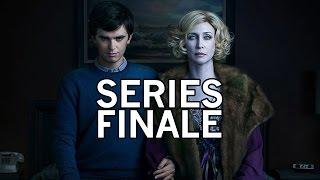 "BATES MOTEL SERIES FINALE 5x10 ""The Cord"" BREAKDOWN/ANALYSIS (Season 5 Episode 10)"