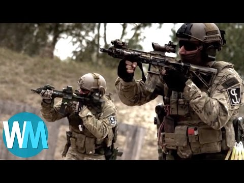 watch Top 10 Most Badass Elite Special Forces