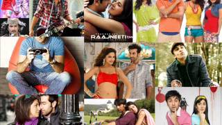 Ranbir Kapoor Movies Songs Mashup by DJ ZeeTwo