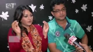 Nowsin & Hellol exclusive interview about Mukhosh Manush
