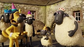 NEW Shaun The Sheep Full Episodes - Shaun The Sheep Cartoons Best New Collection part 5