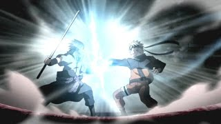 My Top 5 Most Epic Anime Fight Scenes #1