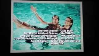 Dancin' 'Cross the U.S.A. - National Lampoon's Vacation end credits