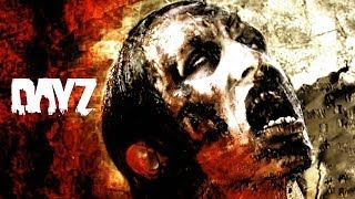 BLEEDING OUT - DayZ Standalone Gameplay Part 7 (PC)