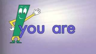 Song About Contractions: A Contraction Has An Apostrophe, by EduTunes With Miss Jenny