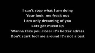 Akcent - Make me shiver lyrics
