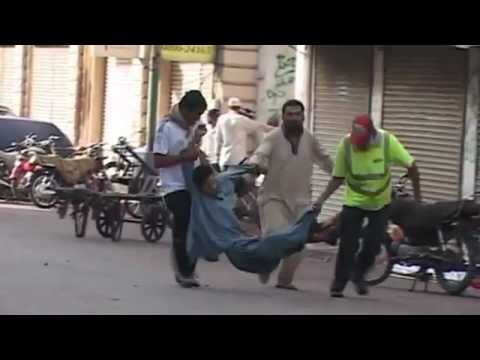 Pakistan s Karachi Conundrum; Officers Ambushed By Uzair Baluch Slum Stronghold