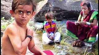 बाहुबली 3 Bahubali spoof Prabhas || Khandesh Ki Comedy || 2017 October Comedy Video