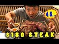 eating-entire-huge-florentine-steak-in-florence-italy