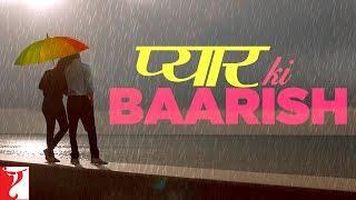 LIVE: Celebrate #प्यारKiBaarish
