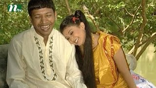 Bangla Natok - Ronger Manush | Episode 104 | A T M Shamsuzzaman, Bonna Mirza, Salauddin Lavlu