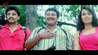 Madhu Sharma Scene || Abbo Adavallu Movie