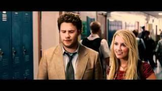 Amber Heard in 'Pineapple Express' (2008) Part 1/4: School