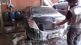 Lava Jato Profissionais do Carro