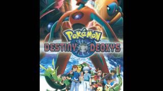 Pokemon: Destiny Deoxys -
