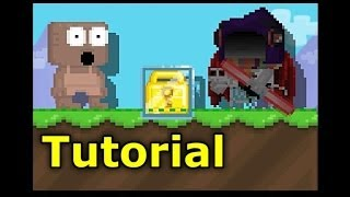 How To Start Off On Growtopia
