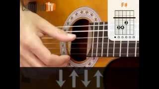 Vida Boa - Victor e Leo (aula de violão completa)