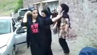 Beautiful Pashto tapay with girls Dance HD
