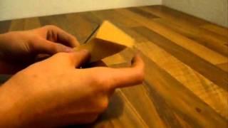 How to make a Polumna Firecracker- Polumna Tutorial