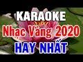 Karaoke Nhạc Sống Trữ Tình Bolero Hải Ngoại   Liên Khúc Làm Dâu Xứ Lạ Hòa Tấu   Trọng Hiếu